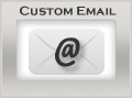 get a custom email account