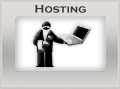 about hosting your website