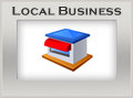 local business webpage & search listing